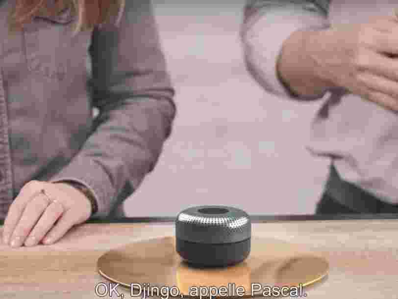 Orange prend le pari audacieux de rivaliser avec Siri et Alexa grâce à l'aide d'un géant allemand
