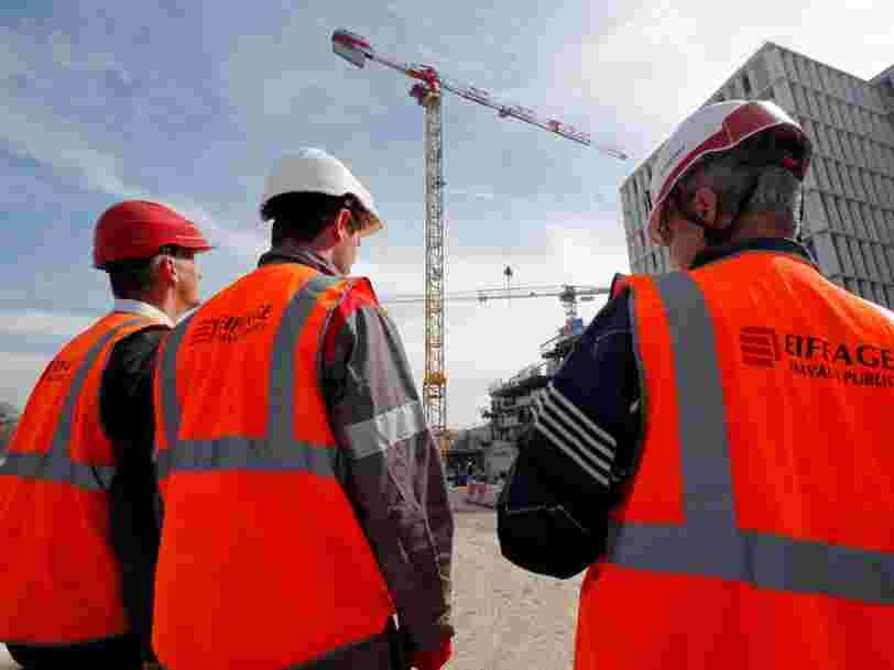 La Banque de France confirme ses prévisions de croissance pour le T3