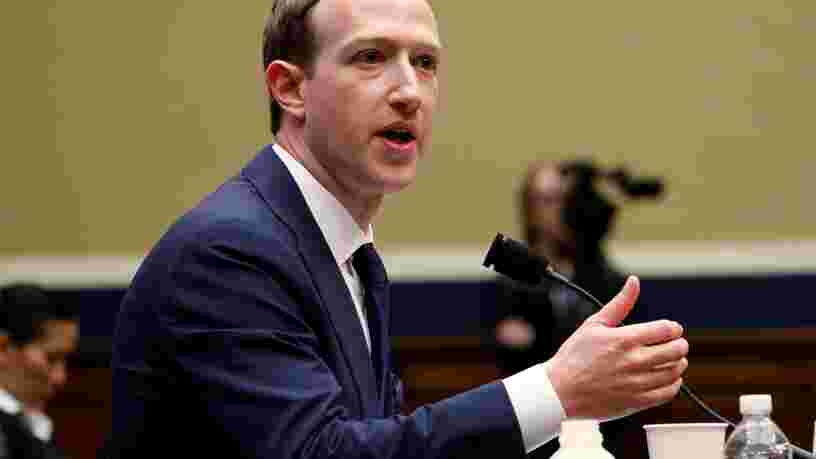 Une fausse vidéo de Mark Zuckerberg s'est propagée sur Instagram... et les 7 autres choses à savoir dans la tech ce matin