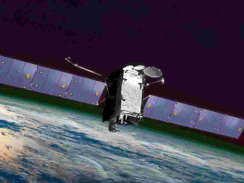 Le Luxembourg lance son agence spatiale — mais il n'enverra pas d'astronautes sur Mars