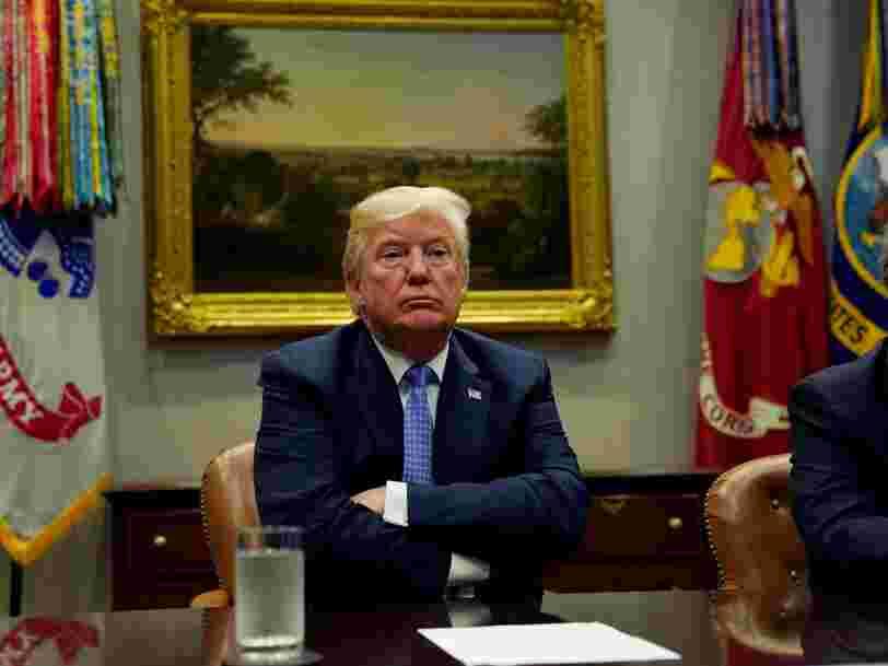 Les Etats-Unis ont annoncé la taxation de 200 Mds$ de produits importés de la Chine — et ce n'est pas le premier pays ciblé par l'administration Trump