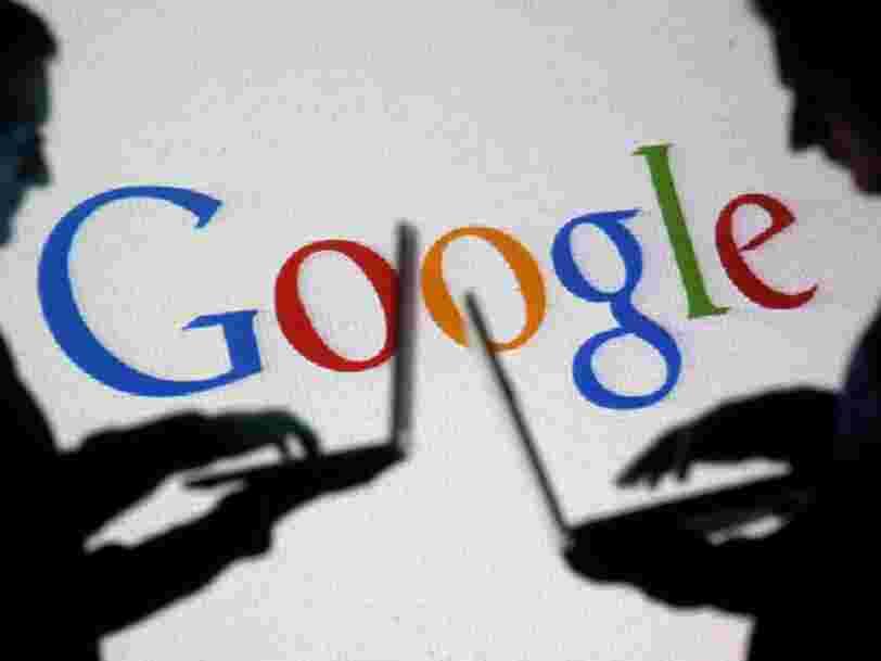 Google, Amazon et Facebook jugent que la taxe GAFA est 'discriminatoire'... et les 6 autres choses à savoir dans la tech ce matin