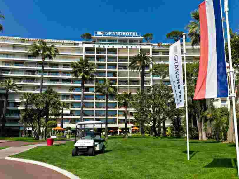 La propriétaire d'un hôtel de luxe cannois a été kidnappée à Nice