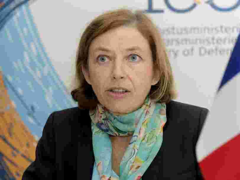 La France accuse la Russie d'avoir tenté d'espionner un satellite militaire