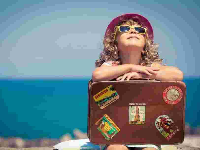 Comment passer des vacances parfaites selon la science