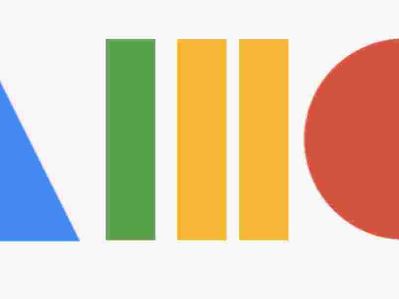 Google laisse tout le monde tester les applis expérimentales créées dans sa nouvelle division 'Area 120'