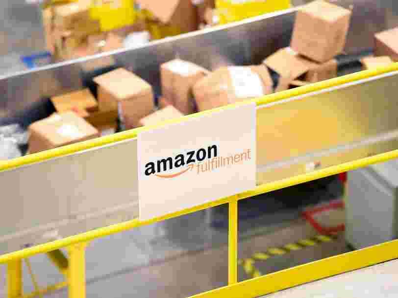 Amazon va recruter 1500 personnes en France — le groupe ignore les incertitudes dans l'UE pour créer 15.000 emplois