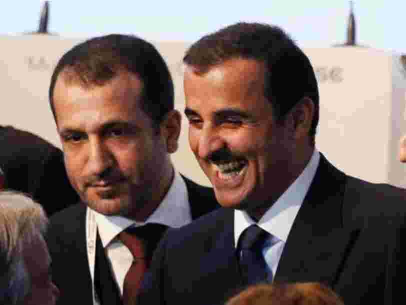 Le Qatar annonce qu'il va quitter l'OPEP en janvier alors que les tensions au Moyen-Orient se durcissent