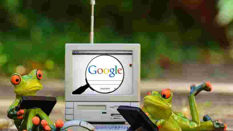 Google bientôt visé par une enquête anti-monopole aux Etats-Unis ?