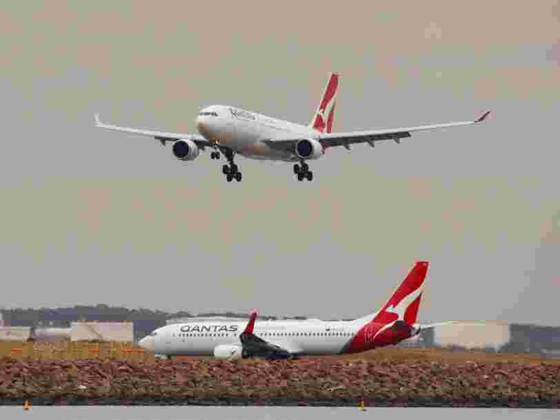 Les compagnies aériennes sont sous pression pour réduire leurs coûts — et cela vient de rapporter 777M€ au groupe français Thales