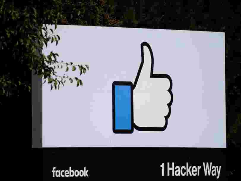 Google, Amazon Facebook... La justice américaine enquête pour savoir comment ils sont devenus si puissants