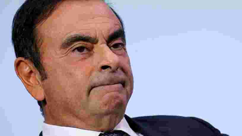 Le PDG de Renault, Carlos Ghosn, a été arrêté au Japon — il pourrait être démis de sa fonction de président de Nissan