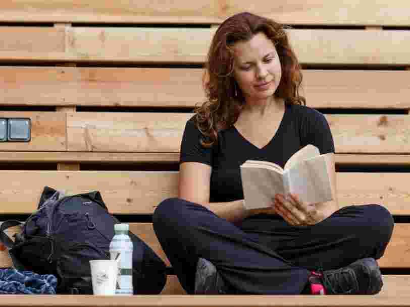 7 livres instructifs et gratifiants que vous pouvez lire en moins d'une semaine