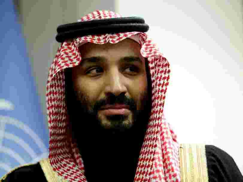 Le prince héritier d'Arabie saoudite ne visitera finalement pas Station F