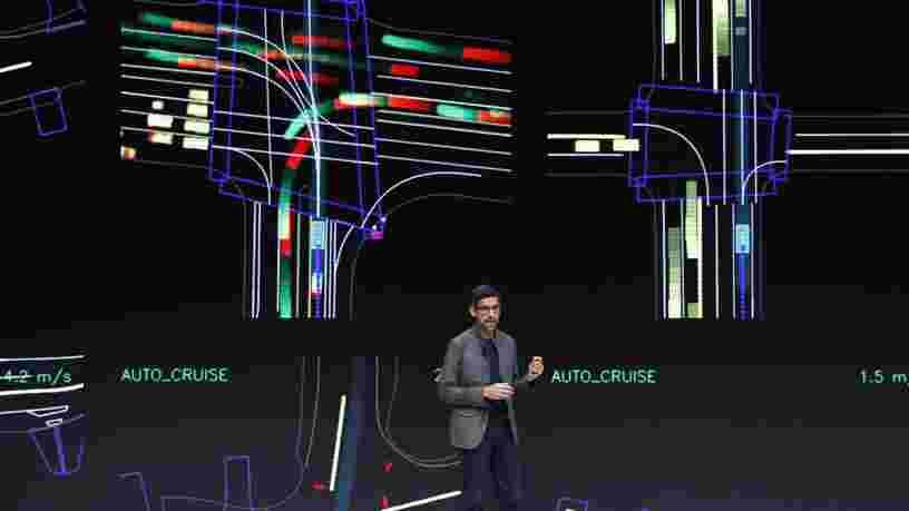 Google présente Stadia, sa plateforme de jeux vidéo, mais reste mystérieux sur son prix