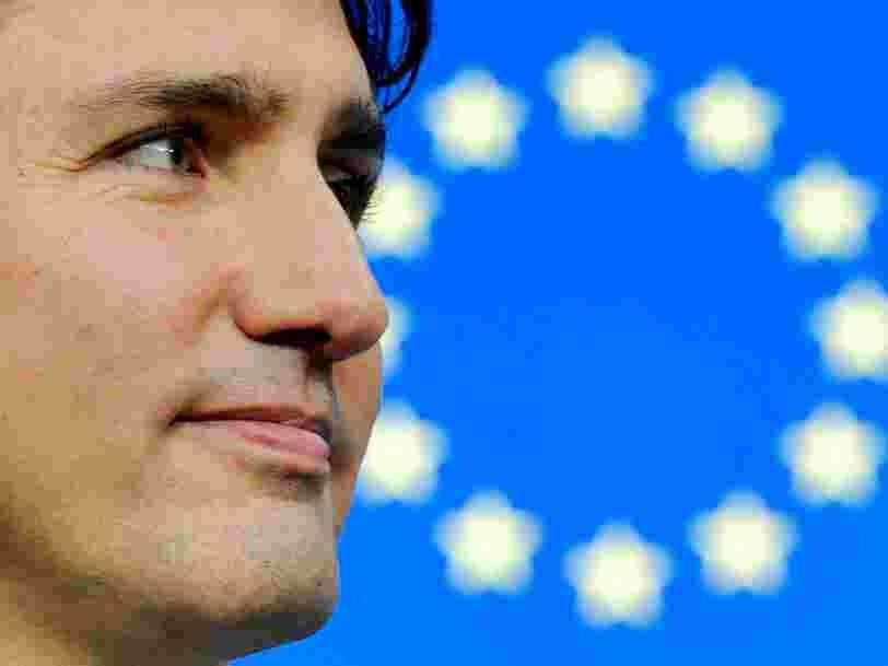 Le parlement européen valide l'emblématique accord commercial entre l'UE et le Canada