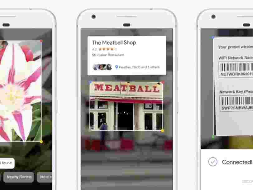 Google vient d'intégrer sa fonctionnalité la plus futuriste dans tous les Android — et elle arrivera bientôt sur iPhone