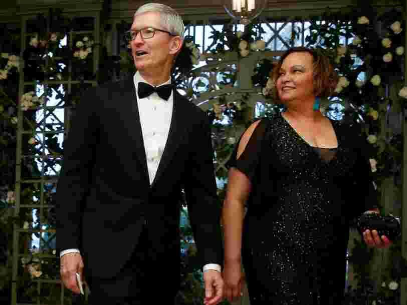 Apple dépasse les attentes au T2 et rassure les investisseurs sur les ventes d'iPhone