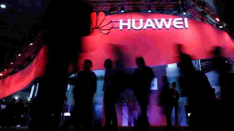 Microsoft ne dit pas un mot mais retire les ordinateurs Huawei de sa boutique en ligne