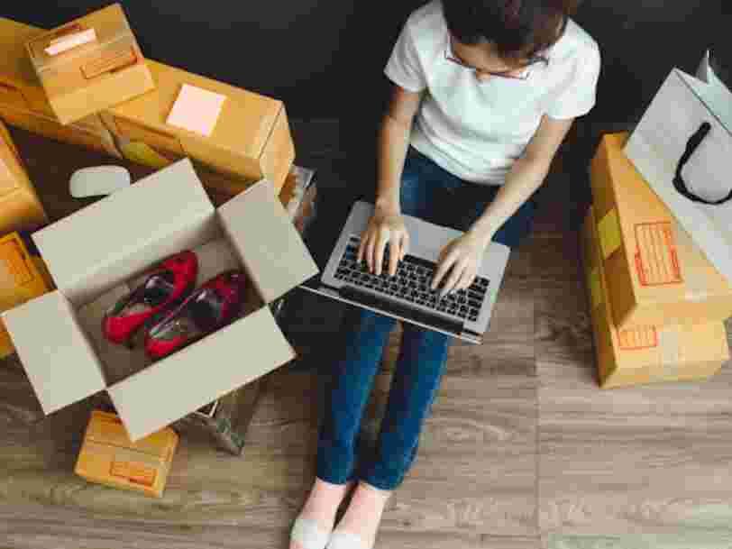 Amazon double ses bénéfices et encore une fois ce n'est pas grâce à vos achats
