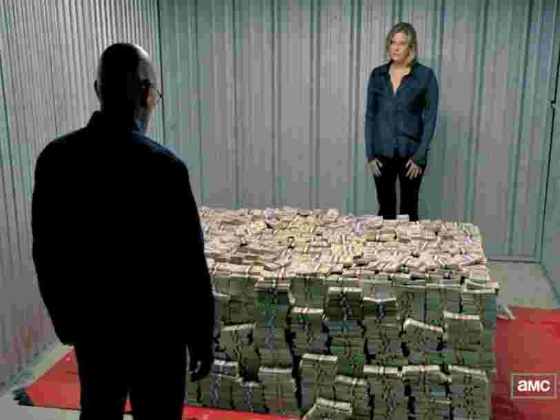 L'Europe aurait trouvé comment récupérer 5Mds€ auprès des GAFA