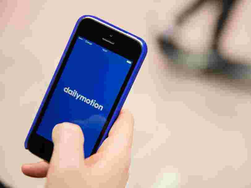 Le gendarme de la vie privée sanctionne Dailymotion pour avoir laissé des hackers avoir facilement accès à 82 millions d'adresses email par Github