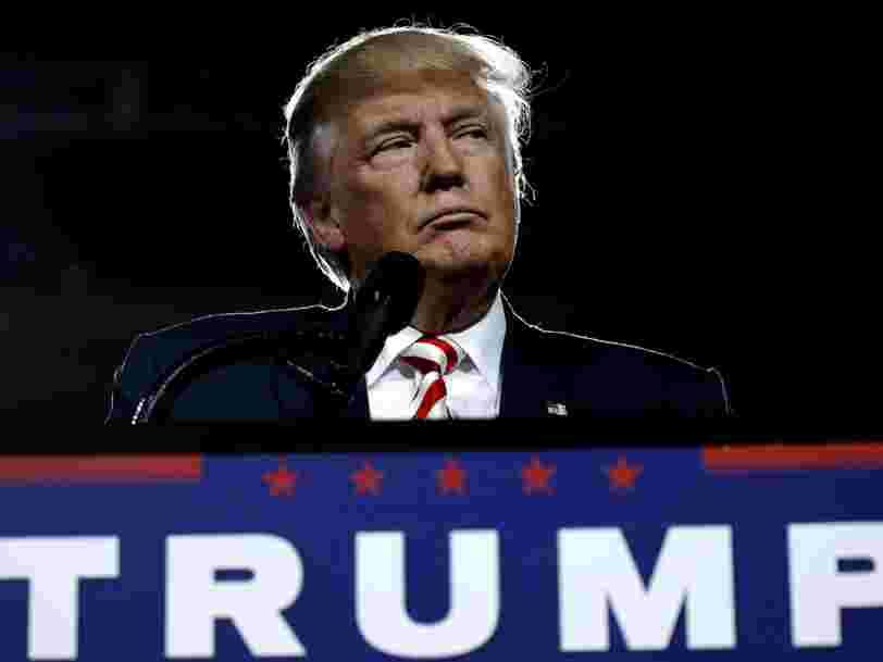 Des politologues exposent 9 façons dont Donald Trump menace la démocratie américaine