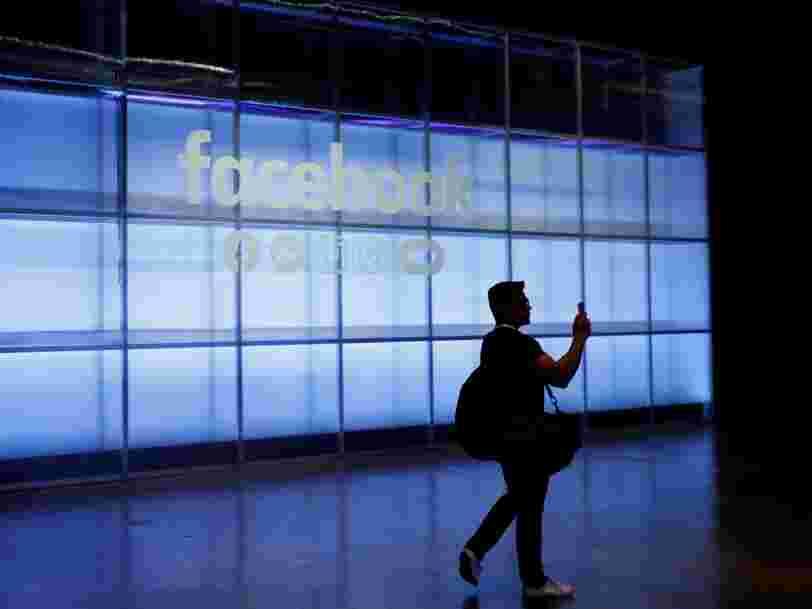 Facebook fournira pour la première fois à la France les adresses IP des auteurs de propos haineux