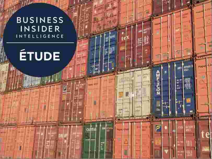 Focus sur les startups qui accélèrent la transformation des industries du transport et de la logistique