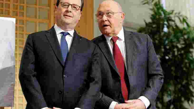 La France rate son objectif de déficit public mais reste dans les clous pour Bruxelles