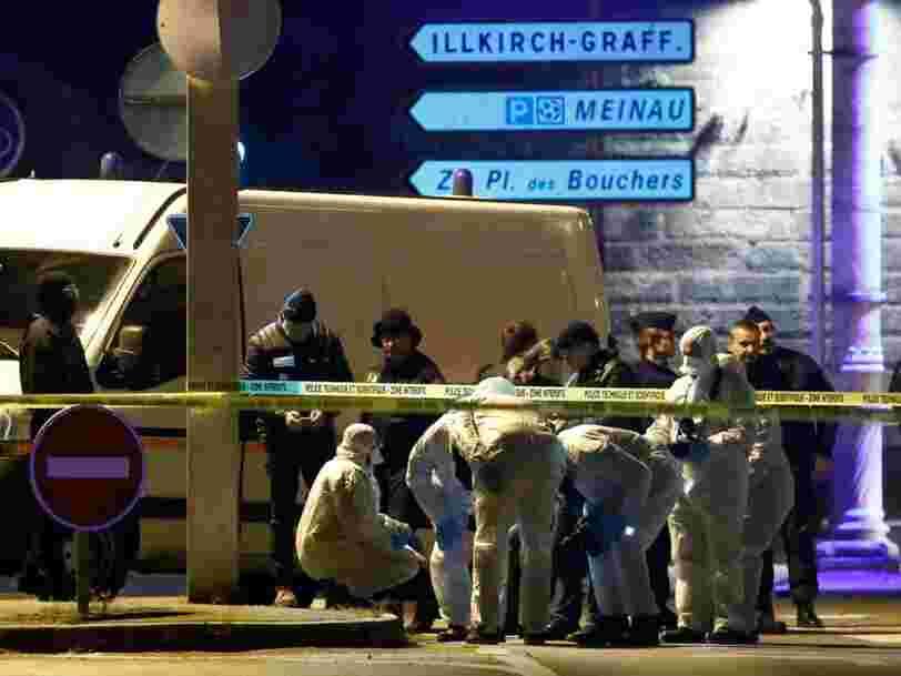 Cherif Chekatt, l'auteur de l'attaque de Strasbourg, a été abattu par la police après 48 h de traque