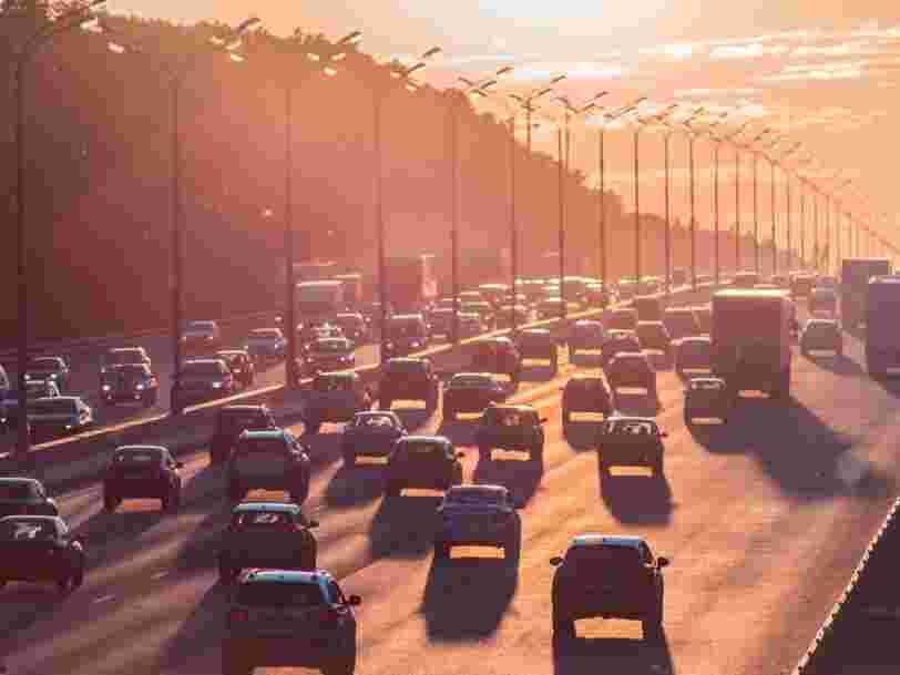 Comment une société normande veut faire rouler une voiture avec de l'air comprimé