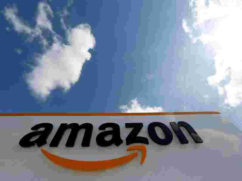 Amazon pourrait bientôt révolutionner la téléphonie mobile