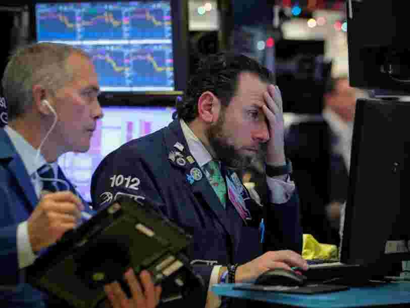 'Nous ne pouvons plus recommander Apple' : voici ce que pense Wall Street de la marque à la pomme après son avertissement sur les ventes