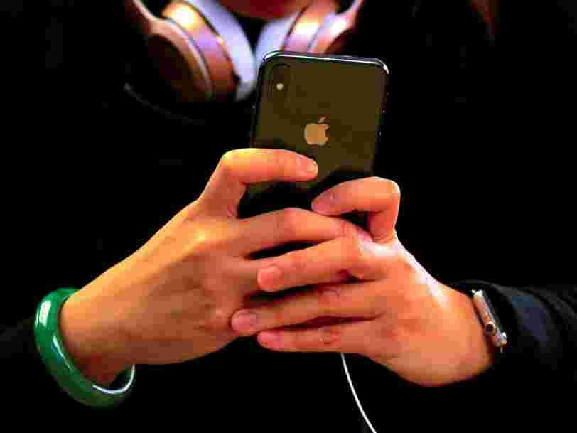 Apple pourrait avoir violé les règles de la concurrence au Japon en forçant les opérateurs à subventionner l'iPhone