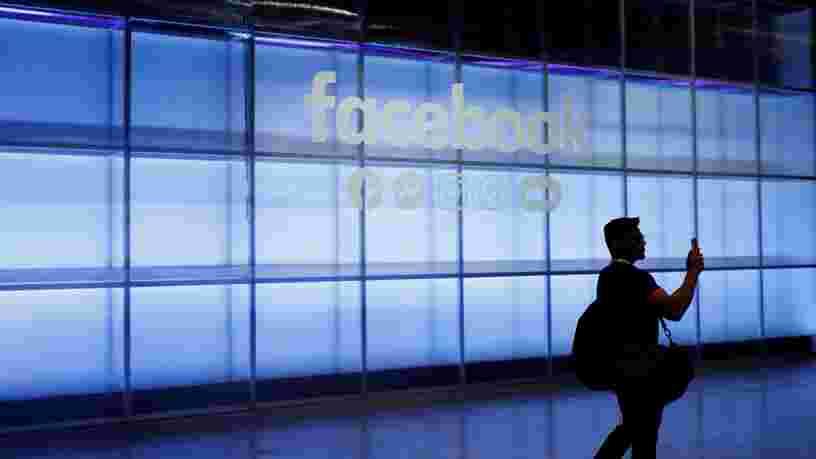 Huawei va devoir faire sans Facebook pour ses prochains smartphones