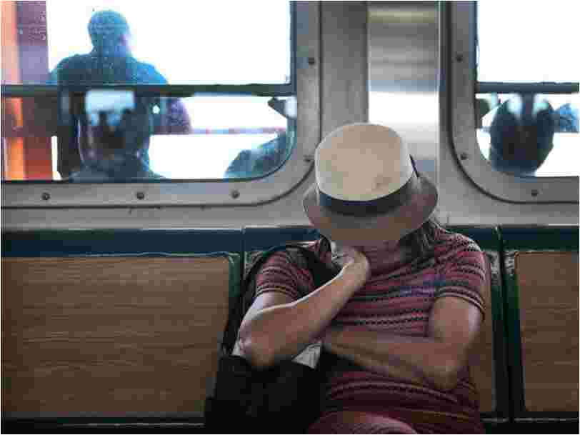8 choses surprenantes que votre corps fait pendant que vous dormez