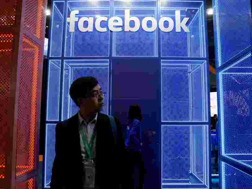 Ça se confirme, Facebook stagne dans les pays riches. Mais c'est encore eux qui lui rapportent le plus d'argent.