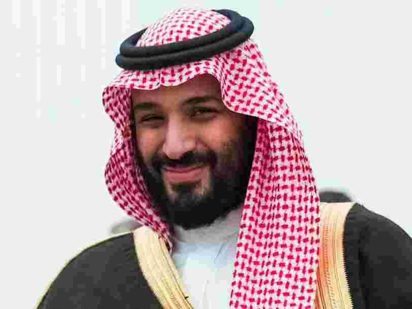 On vous présente le jeune prince héritier saoudien qui pourrait remanier le Moyen-Orient après avoir connu une ascension fulgurante