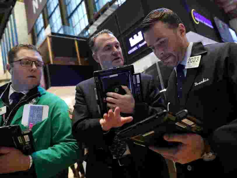 Bruxelles soupçonne 8 banques de s'être entendues sur le marché obligataire — le secteur bancaire chute à la Bourse de Paris
