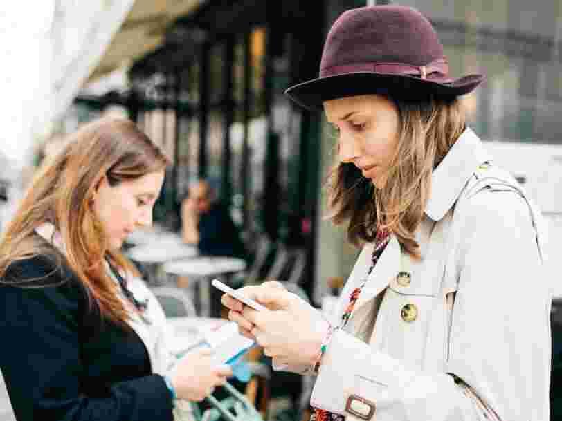 Les Français changent leurs habitudes au déjeuner — ce géant de la restauration a investi dans 7 startups pour pouvoir suivre