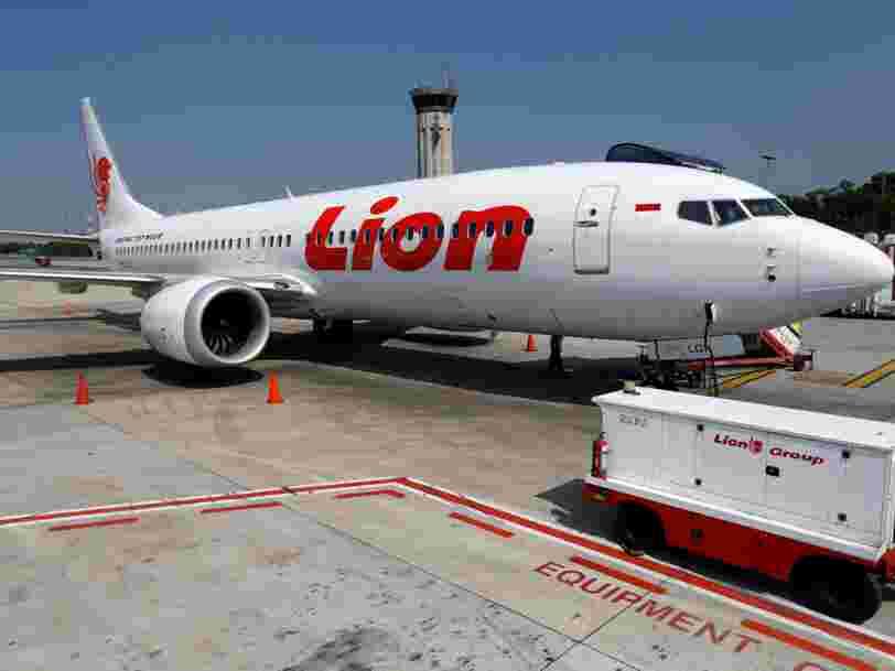 Les Etats-Unis ouvrent une enquête sur le processus de certification des Boeing 737 Max mis en cause après le crash d'Ethiopian Airlines