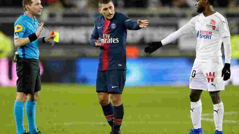 La Ligue de foot inflige une amende dérisoire au PSG après la révélation de l'existence de fiches ethniques pour recruter des jeunes talents