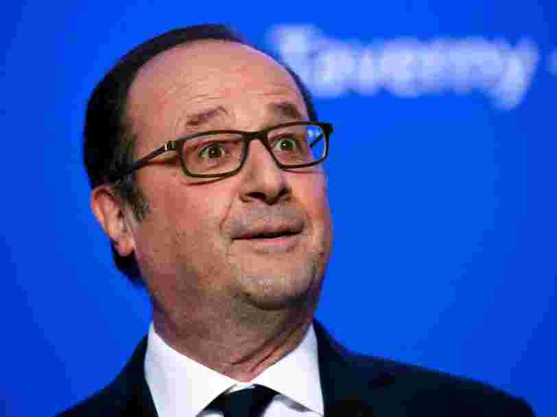François Hollande laisse une ardoise cachée à Emmanuel Macron qui devra lutter pour mettre en place ses premières mesures