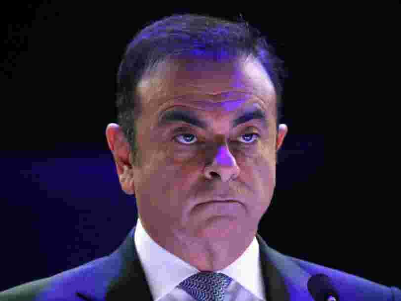 Le plus grand prêteur au monde veut vérifier que les 800 M€ octroyés à Renault n'ont pas servi à une fraude sur le diesel