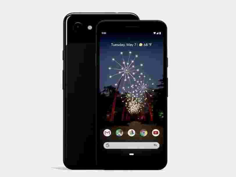 Pixel 3a, Android Q, assistant vocal 'nouvelle génération'... les principales annonces de Google I/O 2019