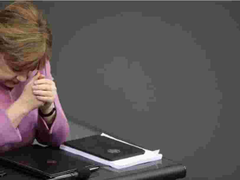 Les autorités allemandes préviennent que les attaques sur les ordinateurs du gouvernement 'continuent'