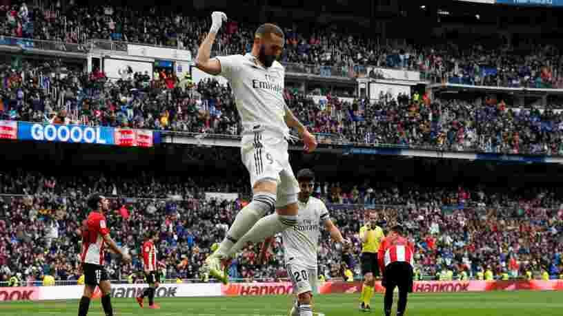 Real Madrid, PSG... Les 10 clubs de football qui valent le plus cher au monde