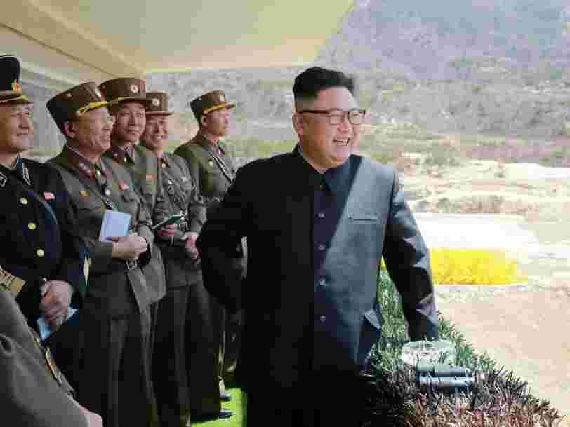 La Corée du Nord aurait volé des bitcoins en Corée du Sud pendant des années, rapporte une enquête