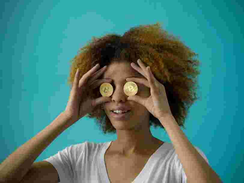 Le cours du Bitcoin est-il en train de redécoller ? Voilà pourquoi l'optimisme revient.